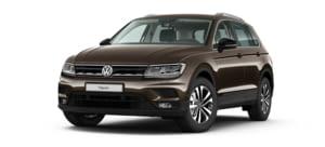 Новый автомобиль Volkswagen Tiguan CONNECTв городе Брянск ДЦ - Фольксваген Центр Брянск