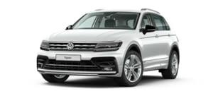 Новый автомобиль Volkswagen Tiguan Sportlineв городе Брянск ДЦ - Фольксваген Центр Брянск