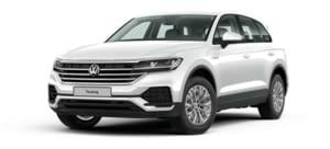 Новый автомобиль Volkswagen Touareg Respectв городе Брянск ДЦ - Фольксваген Центр Брянск