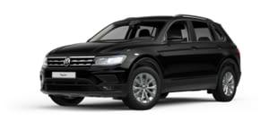 Новый автомобиль Volkswagen Tiguan Winter Editionв городе Брянск ДЦ - Фольксваген Центр Брянск
