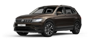 Новый автомобиль Volkswagen Tiguan Exclusiveв городе Брянск ДЦ - Фольксваген Центр Брянск