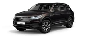 Новый автомобиль Volkswagen Touareg Businessв городе Брянск ДЦ - Фольксваген Центр Брянск