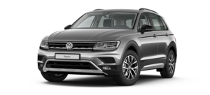 Новый автомобиль Volkswagen Tiguan OFFROADв городе Брянск ДЦ - Фольксваген Центр Брянск