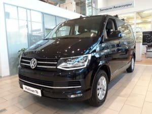 Новый автомобиль Volkswagen Multivan Comfortlineв городе Брянск ДЦ - Фольксваген Центр Брянск