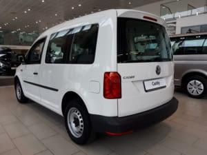 Новый автомобиль Volkswagen Caddy Kombiв городе Брянск ДЦ - Фольксваген Центр Брянск