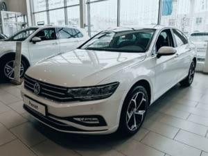 Новый автомобиль Volkswagen Passat Businessв городе Брянск ДЦ - Фольксваген Центр Брянск