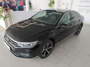 Новый автомобиль Volkswagen Passat Exclusiveв городе Брянск ДЦ - Фольксваген Центр Брянск